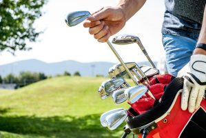 5 things to avoid when choosing your golf equipment