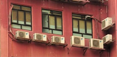 Common Issues Among Commercial Air Conditioners and How to Prevent Them