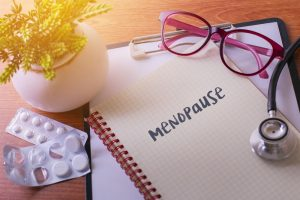 5 common problems of Menopause & Top 5 Menopause Supplements