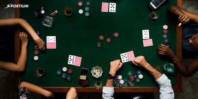 The Complete Video Poker Guide And Strategy