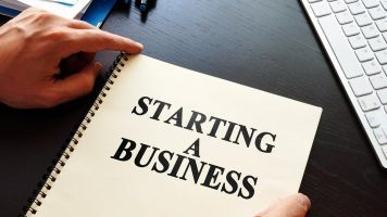 The Top 10 Steps To Starting a Business – Find Out Where To Start!